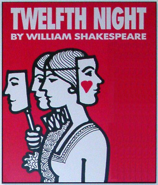 theme of love in 12th night Litcharts assigns a color and icon to each theme in twelfth night, which you can use to track the themes throughout the work every major character in twelfth night experiences some form of desire or love.